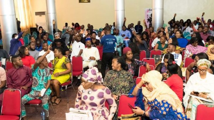 Keystone Bank Trains Entrepreneurs in Abuja