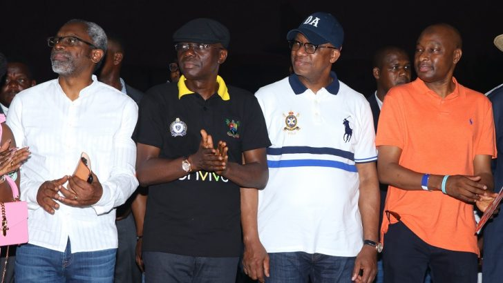 2020 GTBank Lagos Polo: Leighton Kings Are Majek Champions