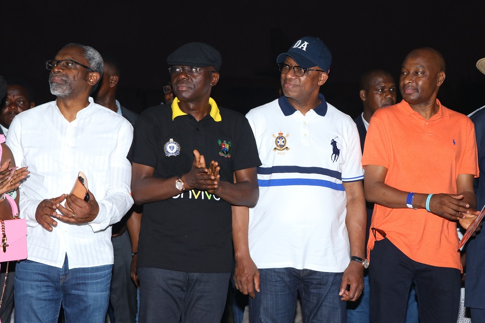 Leighton Kings GTBank Lagos Polo