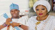 Ooni, Princess Kolade Ready For 2020 Aje Festival