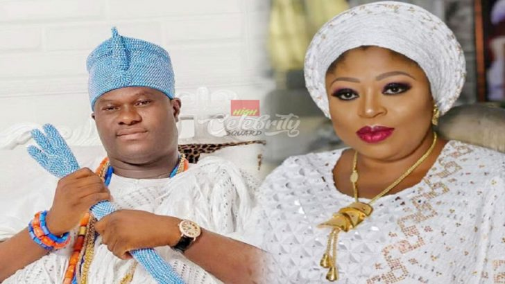 Ooni, Princess Kolade Ready For 2020 Aje Festival