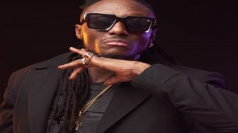Terry G Dazzles in New Pictures Ahead of Europe Tour
