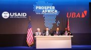 USAID, UBA Sign MoU To Advance Trade, Investment Goals Of Prosper Africa