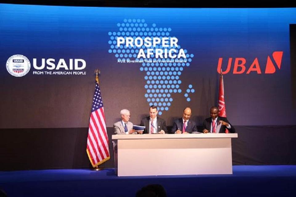 USAID UBA