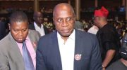 Iwelu Was Very Loyal to Amaechi—Peterside