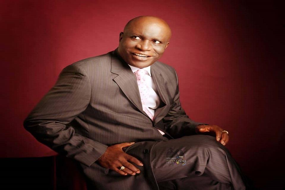 Ambassador Oguntade