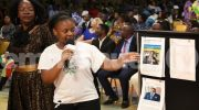 TB Joshua Gives Scholarship to Best Botswana Student