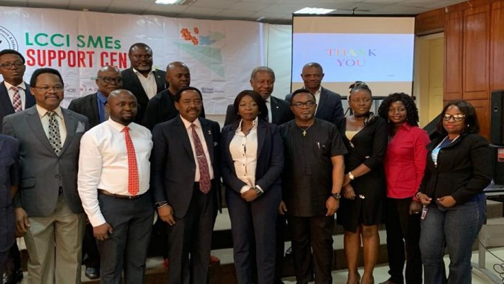 Keystone Bank, LCCI Empower MSMEs in Nigeria