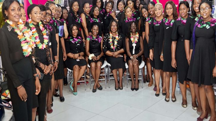 Medplus CEO Celebrates Female Employees
