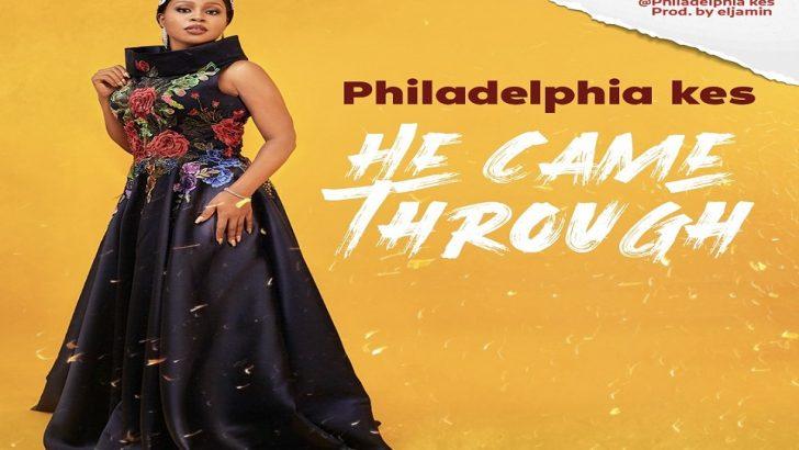 Why I Settled For Gospel Music—Philadelphia Kes