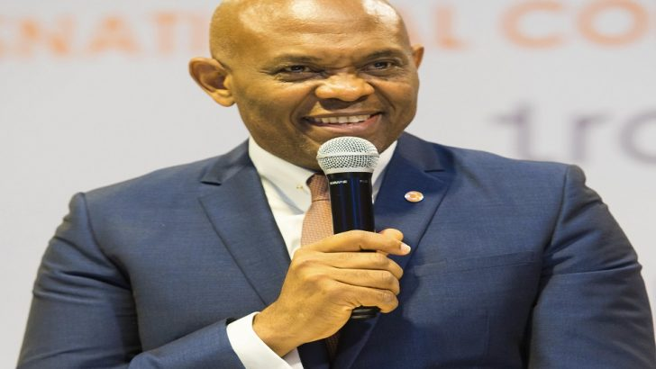 COVID-19 Presents Opportunity to Reset Africa—Elumelu