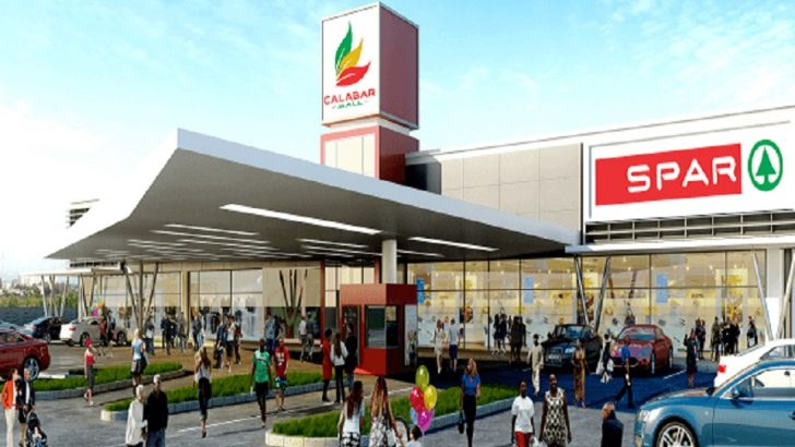 Calabar Mall Building Didn't Collapse, Spar Operational—Official