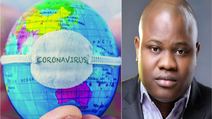 The Disturbing Success Of Coronavirus: Who Will Save The World?, By Omoshola Deji