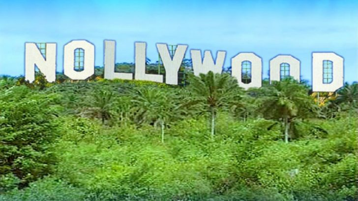 VIDEO: Nollywood Unites Against COVID-19