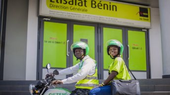 Gozem, Etisalat Benin Integrate of Moov Money into Gozem App