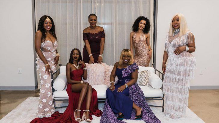 Real Naija Ladies of Dallas Season 3 Starts June