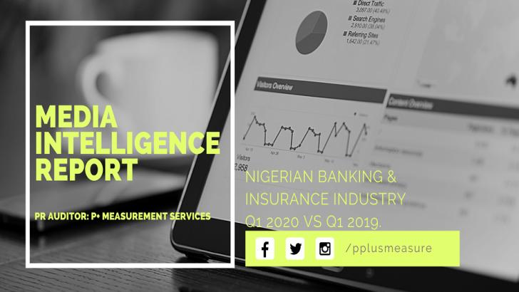 P+ Measurement Launches Maiden Media Intelligence Report