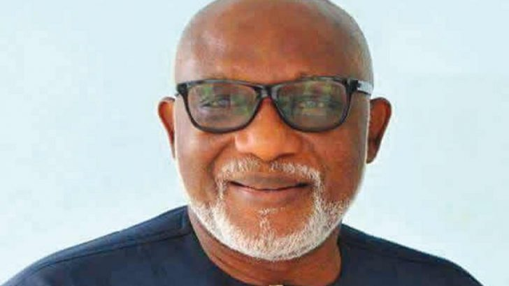 Group Accuses Akeredolu Of Neglecting Arogbo Ijaws