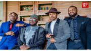 UBA's REDTV Premieres Third Season of Africa's Biggest Online Series –The Men's Club