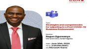 Invest in Technology, Localise Supply Chain—Airtel MD Advices SMEs at UBA Business Series