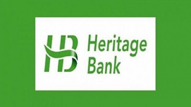 Heritage Bank Shuts Branch For Decontamination