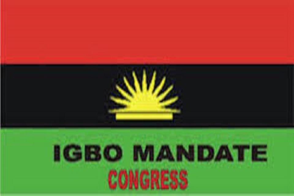 Igbo Mandate Congress