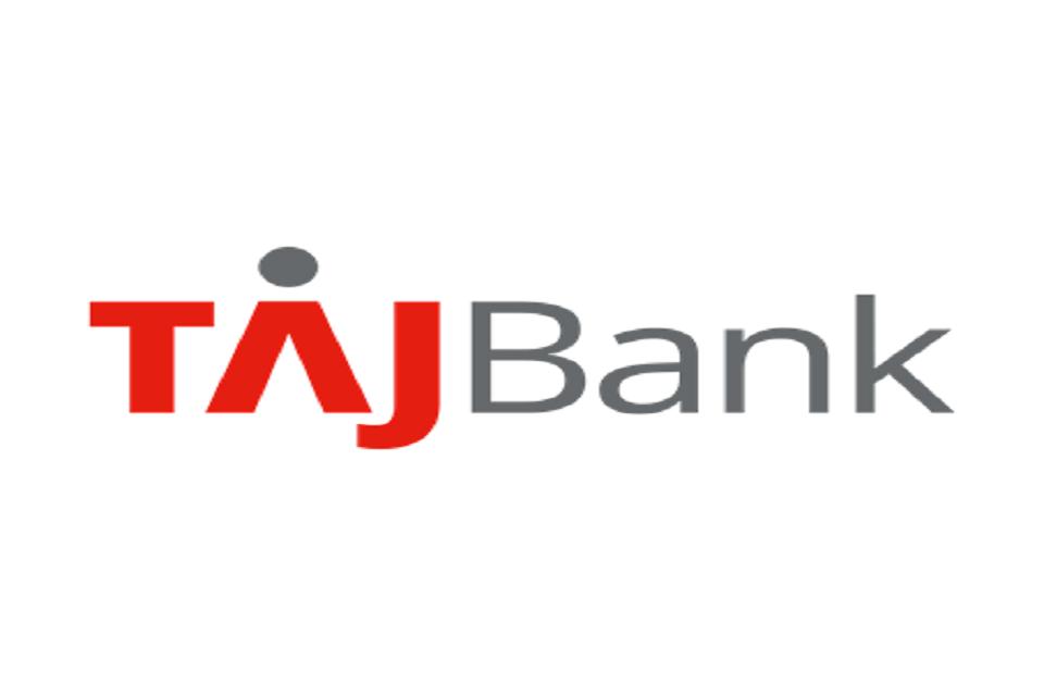 TAJBank  logo