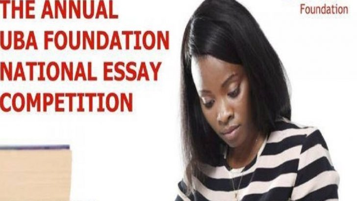 NEC 10th Edition: UBA Foundation Calls for Entries, Increases prize money by over 33%