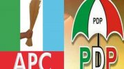 Edo 2020: PDP Mocks APC, Ize-Iyamu Over Botched Grand Finale
