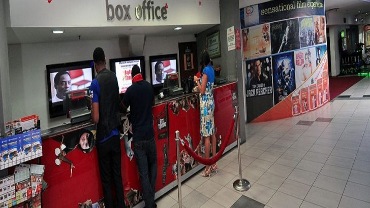 We Are Ready To Reopen Our Cinemas – CEAN Tells Sanwo-Olu