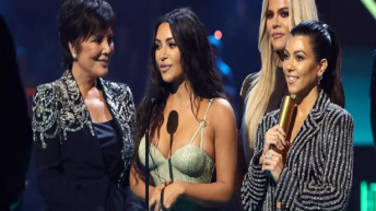 Kim Kardashian Announces End to Keeping Up with the Kardashians Show