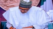 Buhari Signs Nigeria Police Bill 2020 into Law
