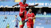 Liverpool Too Good For 10-Man Chelsea