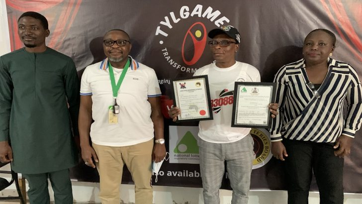 TYLgames Collaborates With 9mobile, MTN to Offer Unique Lottery Experience