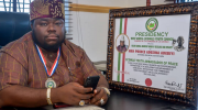 Unique Motors Boss Bags ECOWAS Ambassadorship