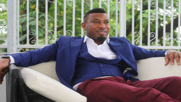 Franklin Amudo's D'Luxe Management Repositions For A Global Target