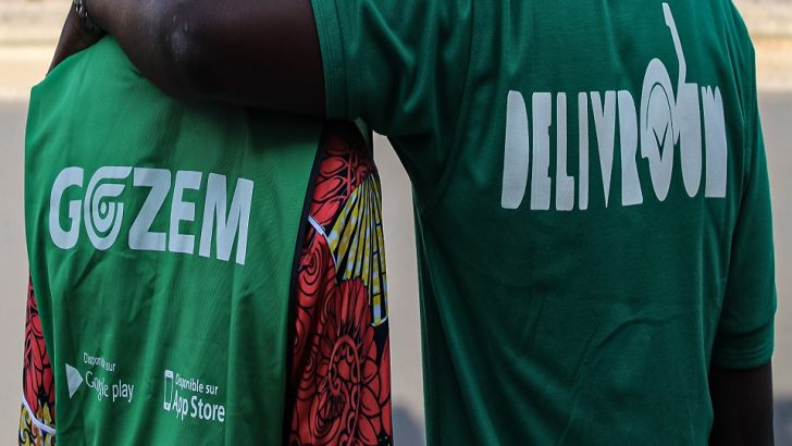 Gozem Acquires Delivroum, Togo's Leading Food Delivery App