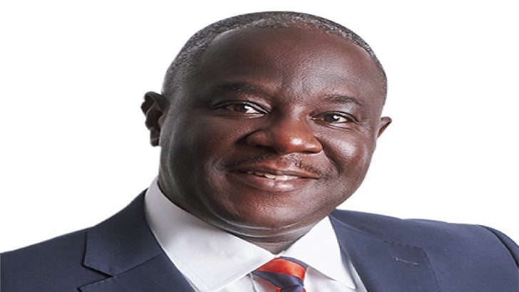 IAA Elects First African, Joel Nettey, as the Chairman & World President
