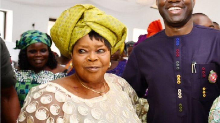 Governor Seyi Makinde Loses Mum