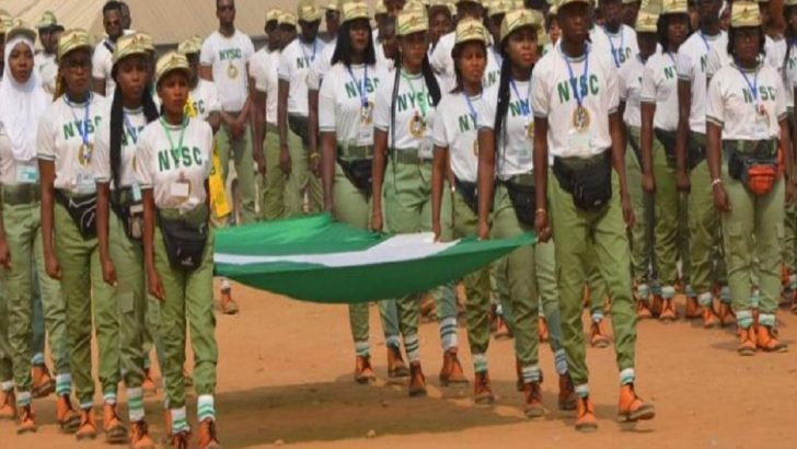 NYSC Orientation Camps To Re–Open November 10