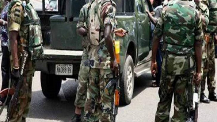 Lekki Shooting: Lagos Government Invited Us But We Didn't Shoot Protesters – Army