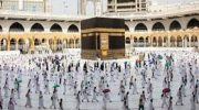 Saudi Arabia To Receive Foreign Pilgrims From November 1