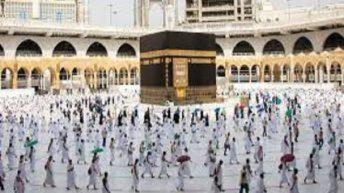 Saudi Arabia To Receive Foreign Pilgrims From November 1