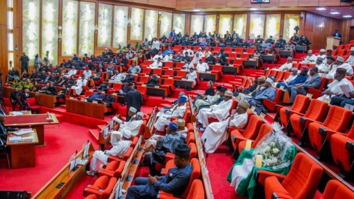 Senate Confirms Appointment of Eight New Supreme Court Justices
