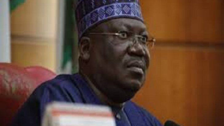 2021 Budget Should Provide Job Opportunities For Youths – Lawan