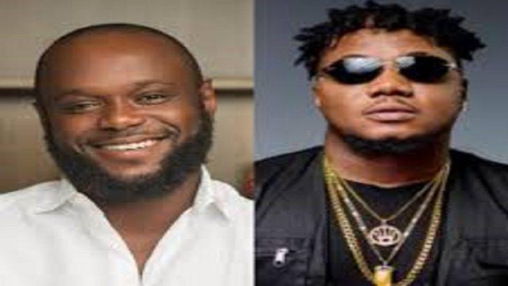 Nigeria Rapper CDQ and Seyi Tinubu's Spat: Insiders' Account