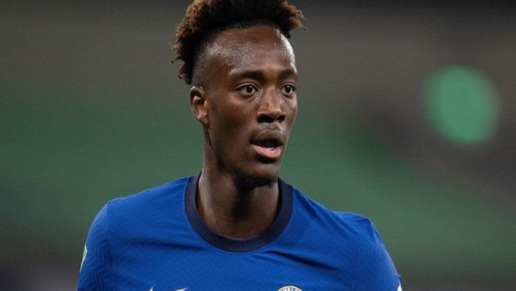 English FA Drops Tammy Abraham, 2 Others for Partying
