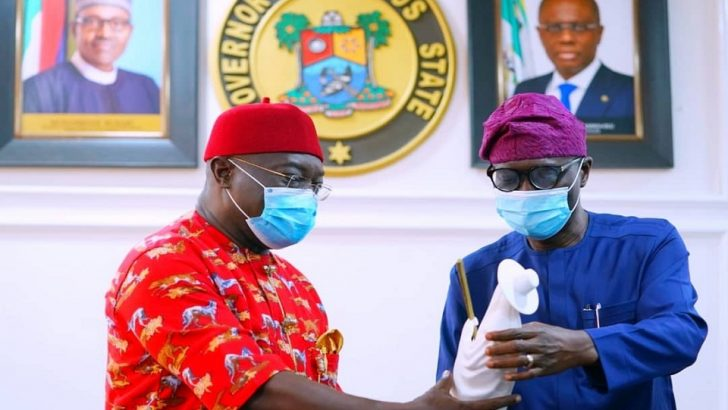 Attacks In Lagos An Injury To All—Abia Governor