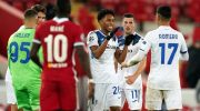 Atalanta Secure Surprise Champions League Win At Anfield