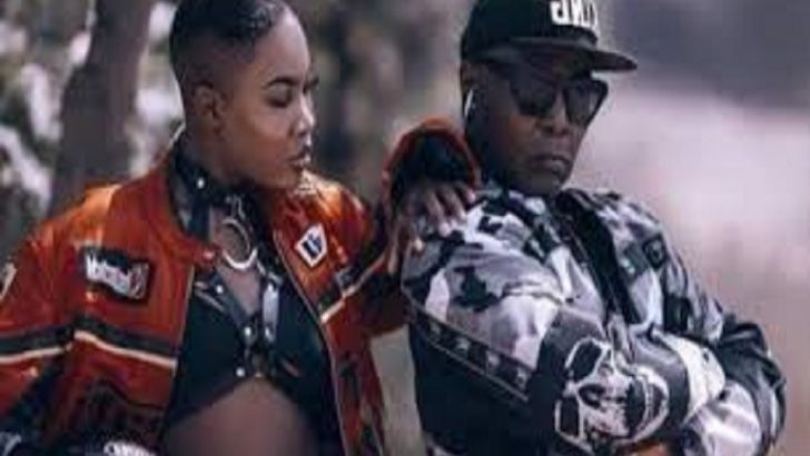I'm Happy Having A Lesbian Child—Charly Boy